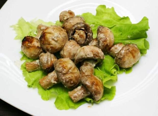 Осторожно! Эти 5 рецептов шампиньонов на мангале вызывают сильный аппетит и желание готовить