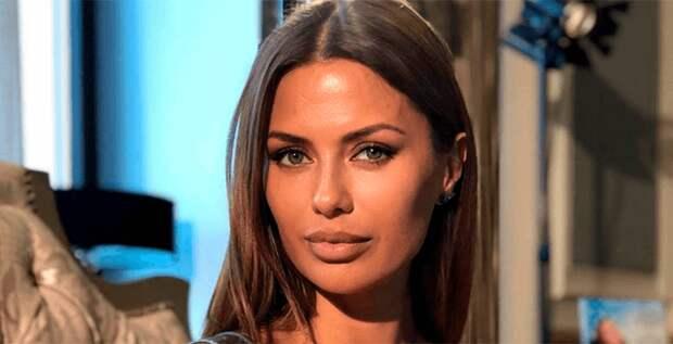 Виктория Боня удалила свой инстаграм