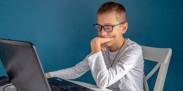 Сергунина: В Москве запущен образовательный онлайн-лагерь «Город открытий»/ Фото mos.ru