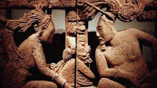 Тайны о древней цивилизации майя, которые открылись недавно
