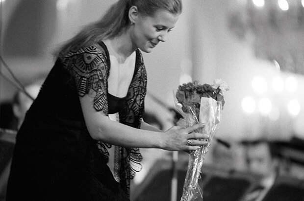 Людмила Сенчина, 1984 г.