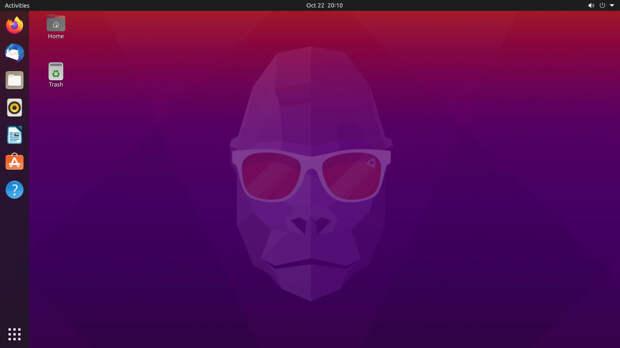 Операционная система Astra Linux ─ личный опыт использования