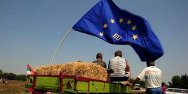 Как Евросоюз доедает Болгарию