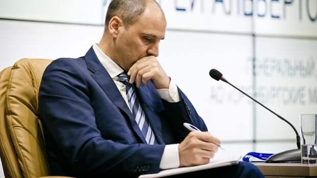 Денис Паслер возглавил оренбургскую делегацию наТранспортной неделе-2019 вМоскве