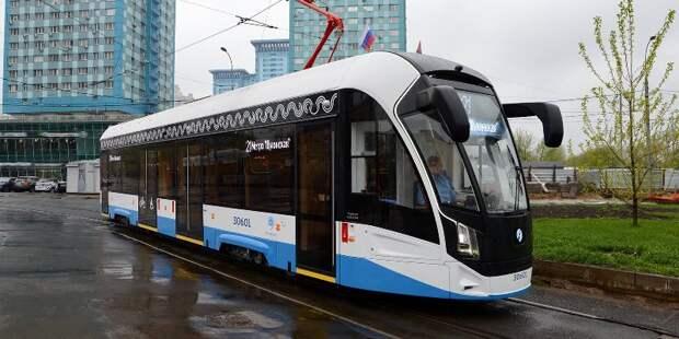 По вечерам трамвай №6 в Тушино заезжать не будет