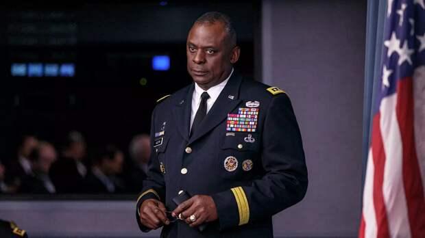 Про нового министра обороны США