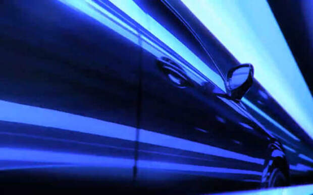 Mazda готовит премьеру купе-кроссовера с простым дизайном