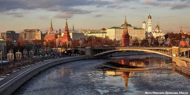 Наталья Сергунина рассказала об итогах работы сервиса Russpass за полгода. Фото: М. Денисов mos.ru