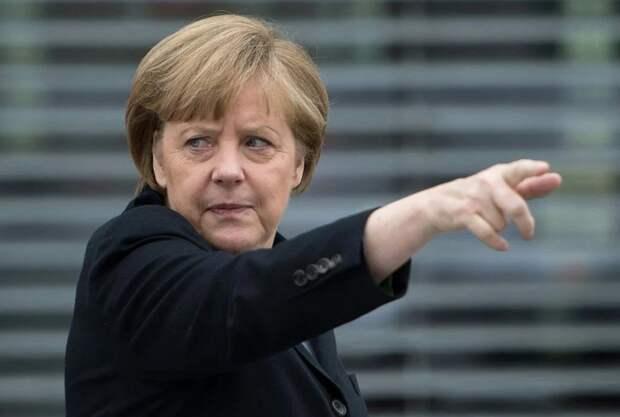 Под видом расширения Евросоюза создаются «внутренние колонии» Германии
