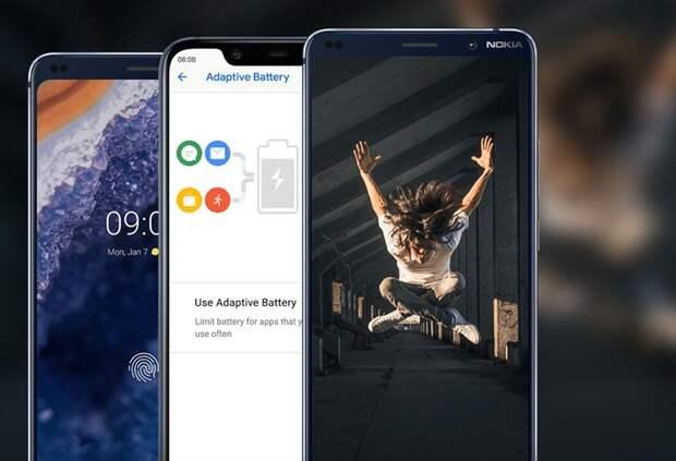 Nokia Bell Labs и дублинский центр AMBER представили технологию для сверхплотных аккумуляторов