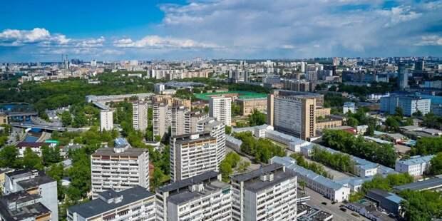 Социальные помощники выполнили почти 400 тысяч заявок москвичей/mos.ru