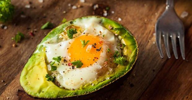 Завтрак с белком поможет уменьшить воспаление и похудеть: простой рецепт!