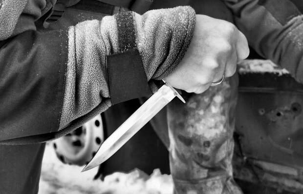 Легенда о советском ртутном ноже: в чем секрет оружия