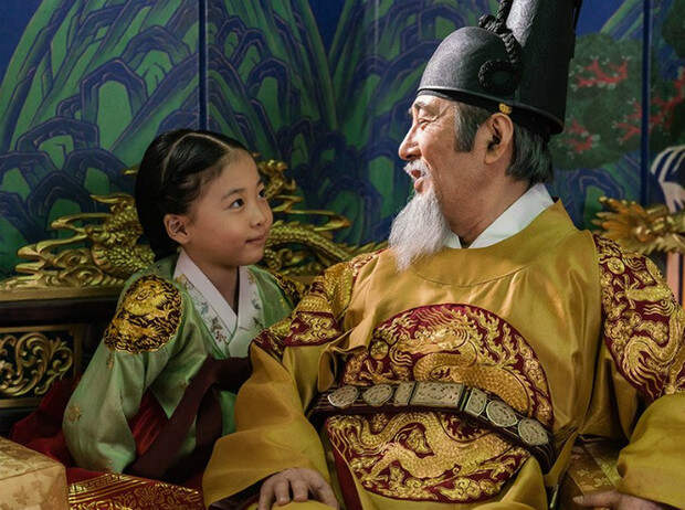 Жизнь Ток Хе: трагическая судьба последней корейской принцессы