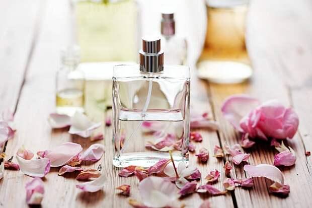 проверить батч код парфюма