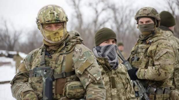 Кремль обеспокоен возможным силовым решением Киева проблемы Донбасса
