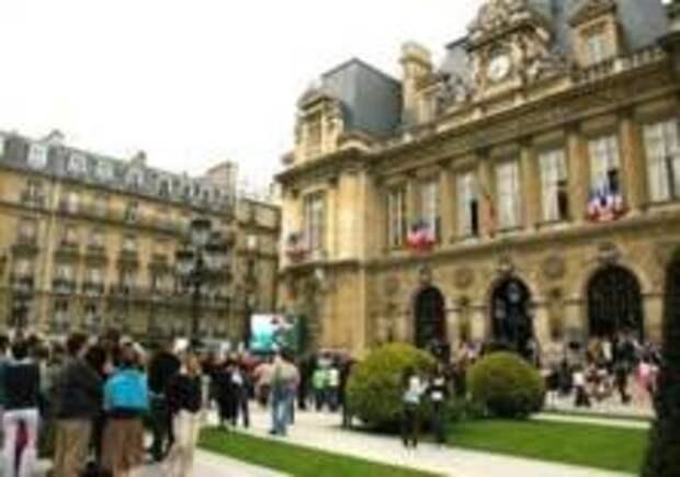 Париж больше не самый дорогой город Франции