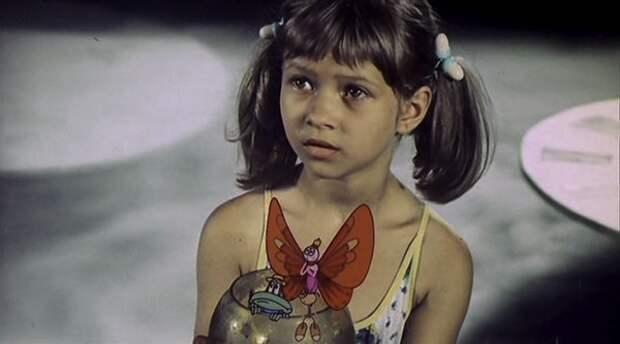 Зарубежные киносказки в 80-е
