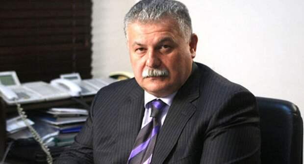 В Северной Осетии задержали экс-председателя правительства и бывшего министра туризма региона