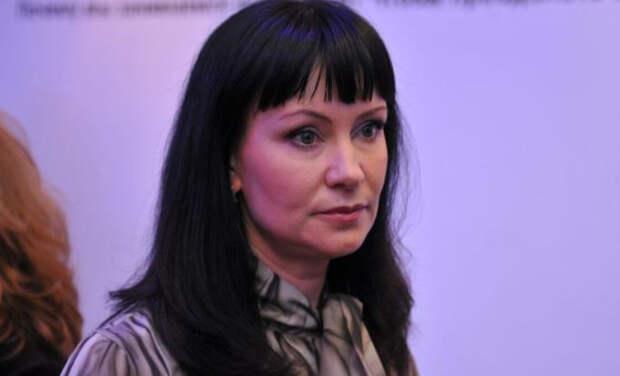 Муж Нонны Гришаевой оценил убытки после пожара в ее театре