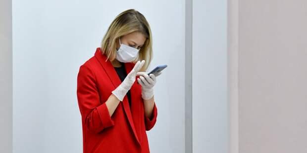 Санитарно-эпидемиологические правила в России будут действовать до 1 января 2021