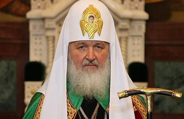 Патриарх Московский и всея Руси Кирилл соболезнует родным и близким погибших в керченском колледже