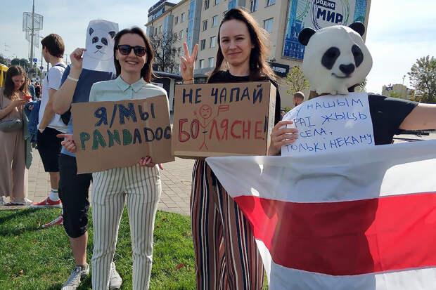 Основатель PandaDoc прекратил оказывать помощь уволившимся белорусским миллиционерам