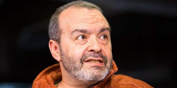 Шендерович пожалел об отсутствии немцев под Москвой и сразу оправдался