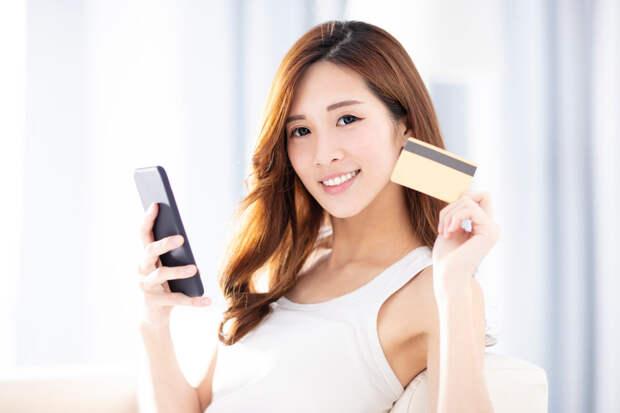 В Китае выросло количество людей, использующих мобильные платежи