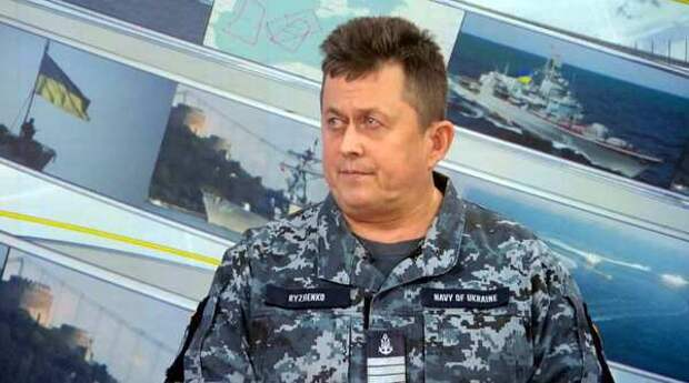 Морская психическая атака Украины захлебнулась