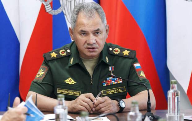 Трибунал для Шойгу: что ждет министра обороны России
