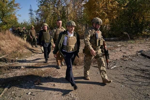 Хватит, войну надо заканчивать - украинцы требуют от Киева прямого диалога с Москвой