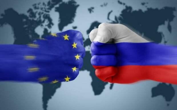 Глава МИД Австрии советует Европе наладить отношения с Россией