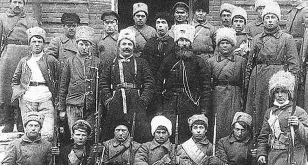 «Нацкорпус»: Тамбовский мятеж Антонова— борьба засвободу Украины