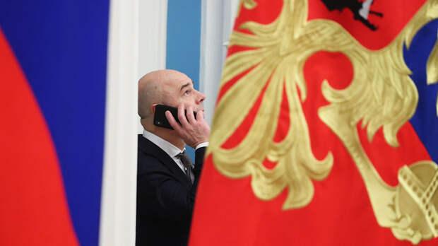 Поломать нефтяную иглу: Белоусов вместо Силуанова