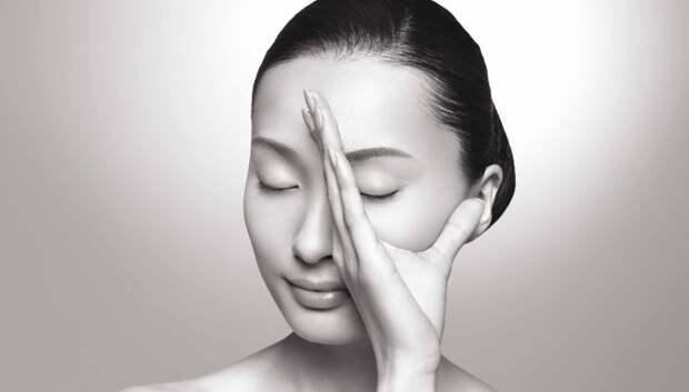 Японский массаж лица — быстрый и простой метод избавления от морщин