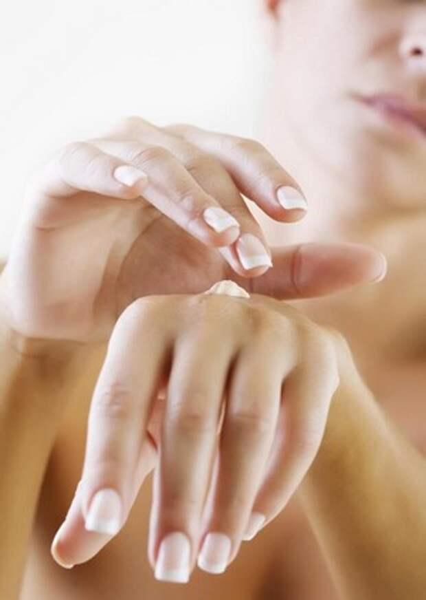 Уход за руками: натуральная косметика