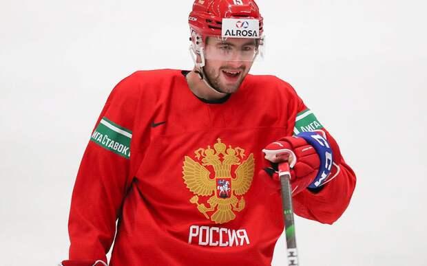 «Оттава» заключила контракт с Егором Соколовым