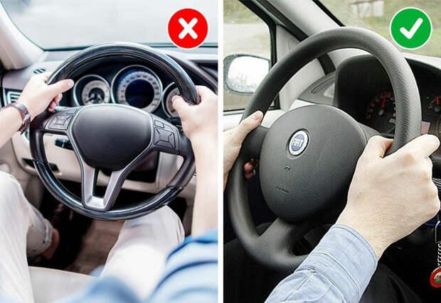 Полезные советы для молодых водителей