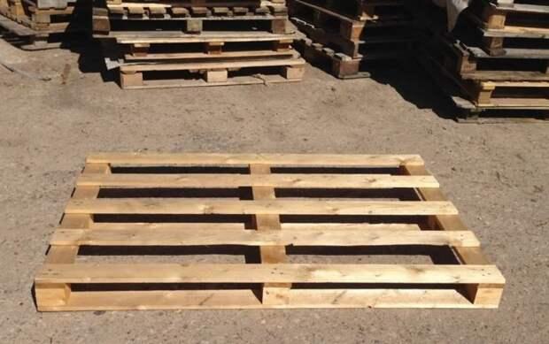 15фантастических идей использования деревянных поддонов/паллет