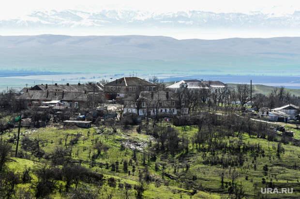 России предрекли изменение национального состава из-за выходцев с Кавказа