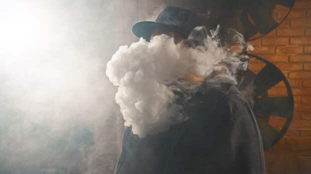 Нарколог: курение кальяна может привести к туберкулезу