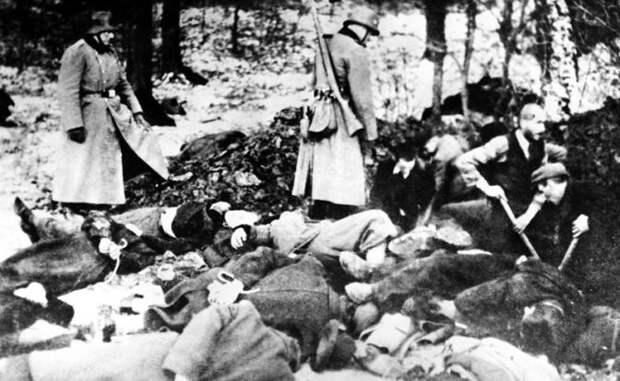 Вторая мировая: Варшава сошла с ума-2