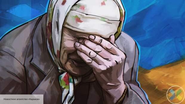 «От страны останутся всего три области»: Кузьмин предрек развал Украины