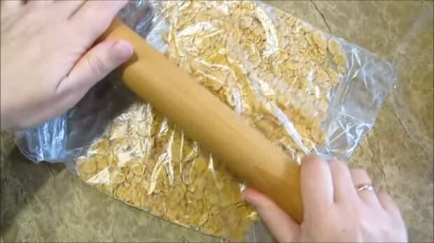 Удивительная картофельная запеканка Картофельная запеканка, Вкусно, Готовка, Рецепт, Другая кухня, Видео рецепт, Еда, Длиннопост, Кукурузные хлопья, Видео
