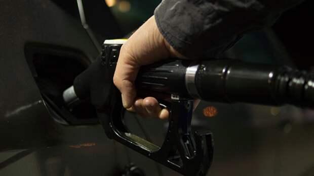 Существенное подорожание бензина ожидается в России с января