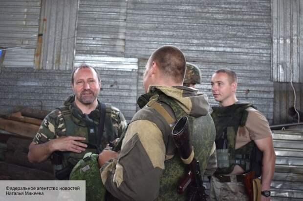 Мы будем воевать: в ДНР озвучили сценарий, в случае интеграции Донбасса в Украину