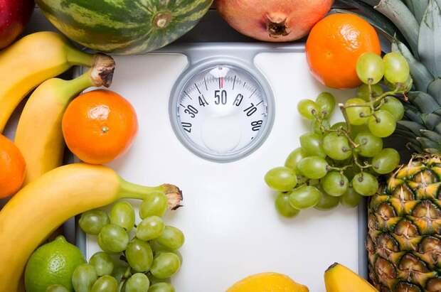5 фруктов, которые идеальны для тех, кто хочет расстаться с лишними килограммами