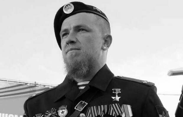Судно, названное вчесть Моторолы, будет контролировать пересечение границ России (ВИДЕО)