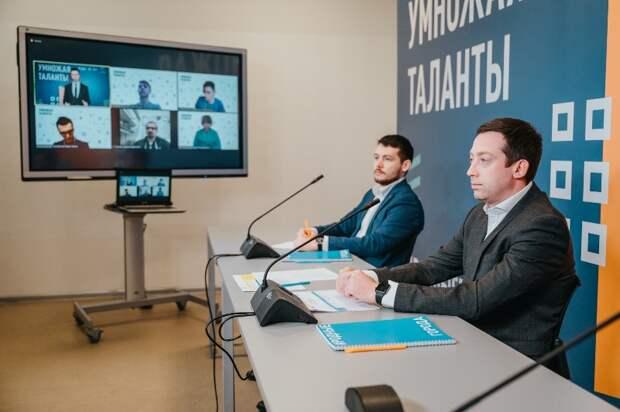 Московский НПЗ определил финалистов интеллектуального турнира «Умножая таланты»